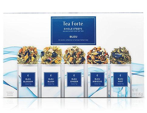 Bleu Tea Loose Leaf Tea