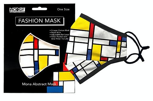 Mona Fashion Mask