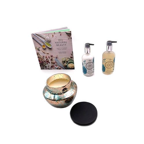 Natural Beauty Gift Set