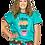 Thumbnail: Women's Coffee PJ Shirt