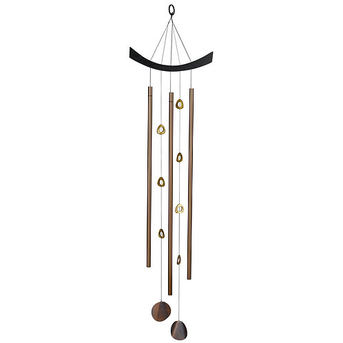 Tiger's Eye Chi Energy Chime