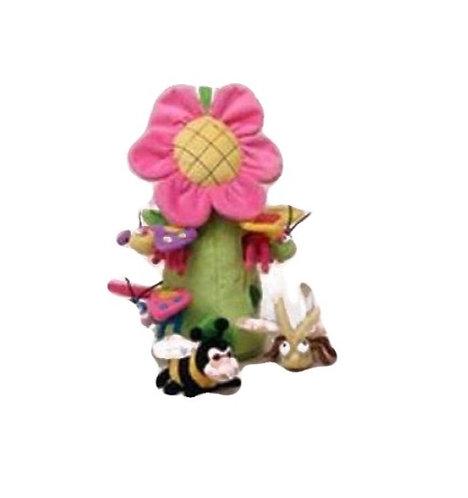 Flower Puppet House