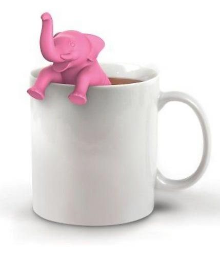 Elephant Tea Infuser