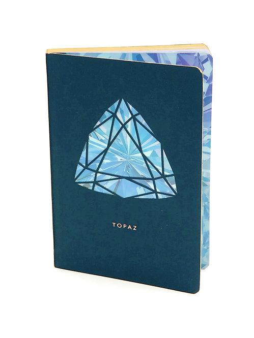Topaz Mini Journal