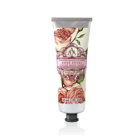 Rose Petal Hand Cream