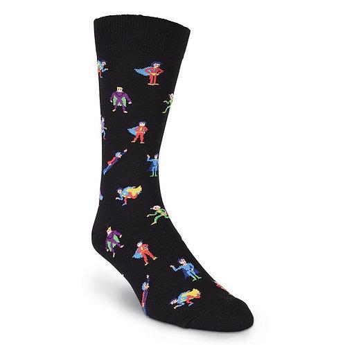 Men's Hero Socks