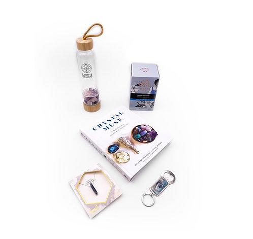 Crystal Muse Gift Set