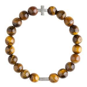 Tiger Eye Stone Bracelet