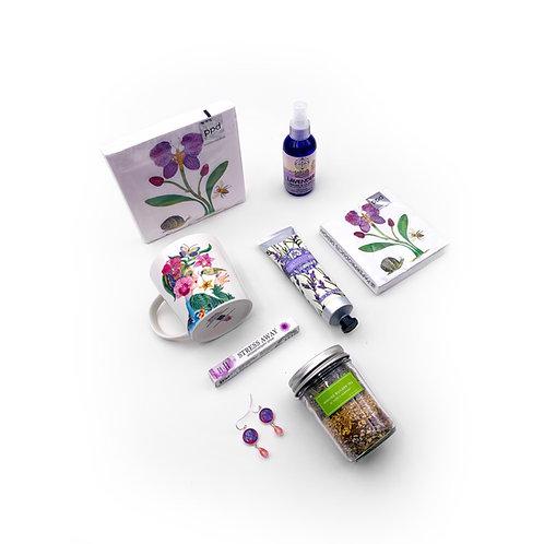 Orchid Goddess Gift Set