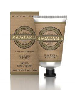 Macadamia Hand Cream