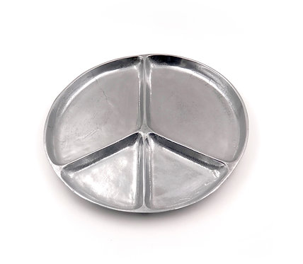 Peace Section Platter