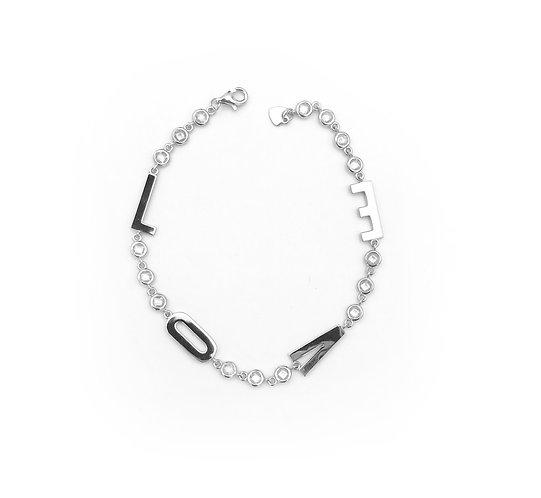 Love Link Bracelet