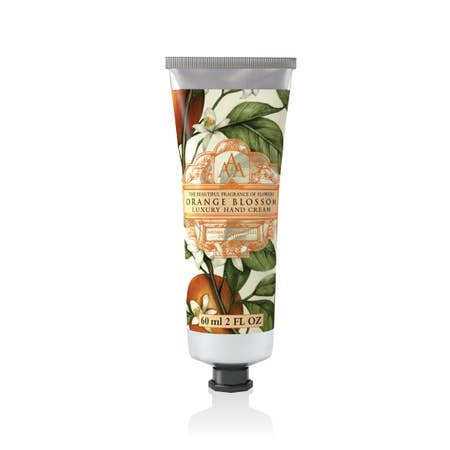 Orange Blossom Hand Cream