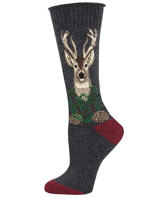 Buck Men's Socks