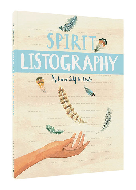 Spirit Listography: My Inner Self in Lists