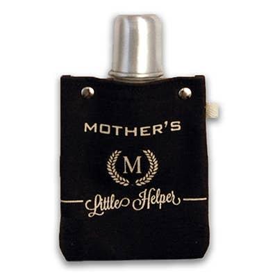Mother's Helper Flask