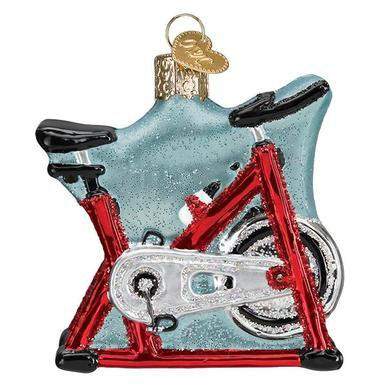 Spin Cycle Ornament