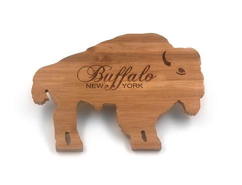 Buffalo N.Y Cutting Board
