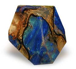 Black Opal Soap