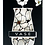 Thumbnail: Louis C. Tiffany Magnolia Window Suction Cup Vase