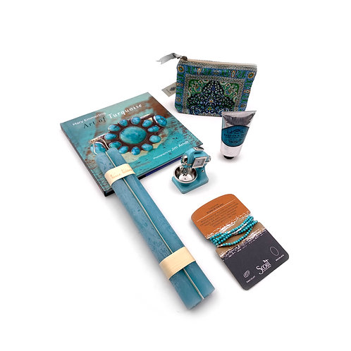 Art of Turquoise Gift Set