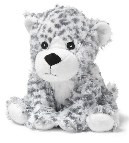 Snow Leopard Warmies