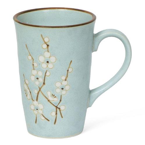 Zen Blossom Mug