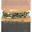 Thumbnail: African Turquoise Stone Wrap Bracelet