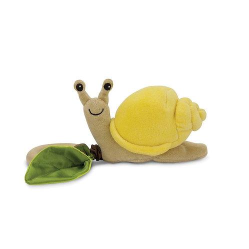 Crawling Snail Caterpillar Teething Toy