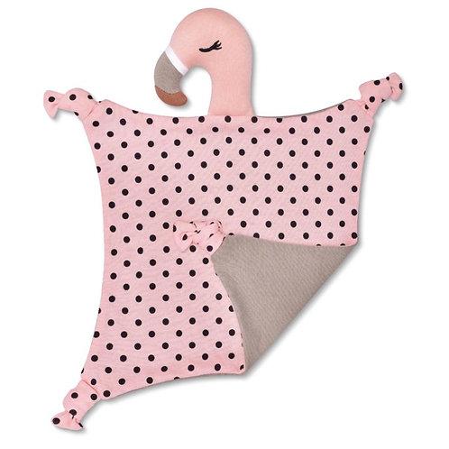 Flamingo Blankie