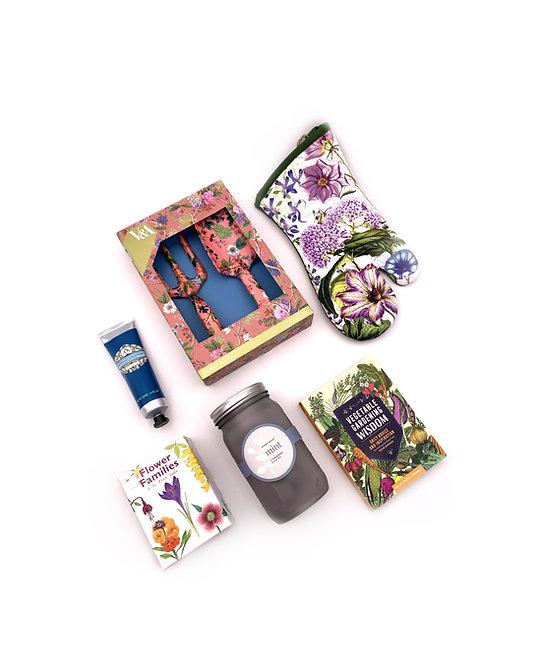 Mint Garden Gift Set