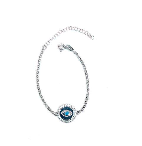 Lucky Eye Bracelet