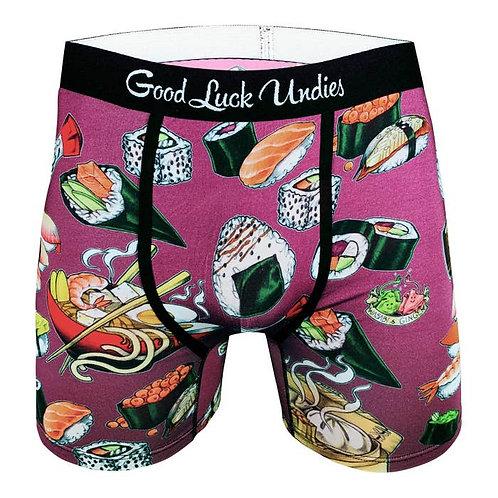 Men's Sushi Underwear
