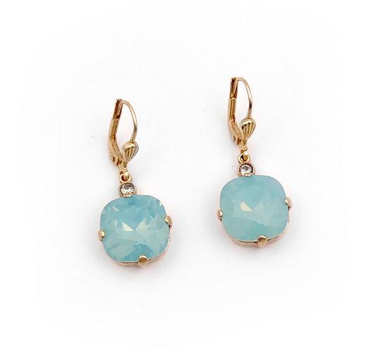 Swarovski  Pacific Opal Earring