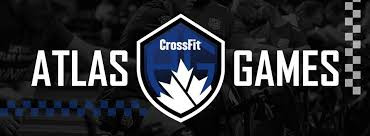 CrossFit Atlas Games: A Sanctional in our backyard