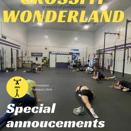 Newsletter 10-10-2021
