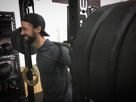 Specialty Class: reach your goals faster- Strength