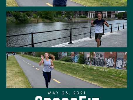 Newsletter 23-05-2021