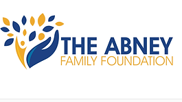 Abney Family Foundation logo. IMG_5371.P