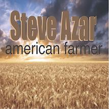 American Farmer CD cover.png
