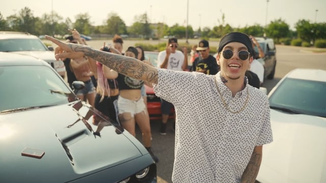 Official Music Video   Hit Em