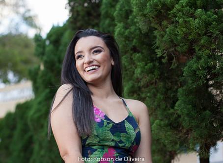 Lívia Mendes - 15 anos