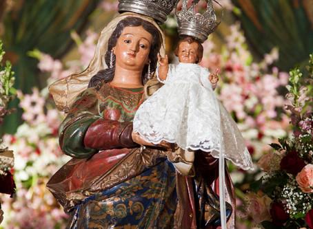 Festa de Nossa Senhora de Nazaré