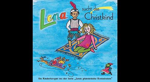 Lena sucht das Christkind - Folge 2