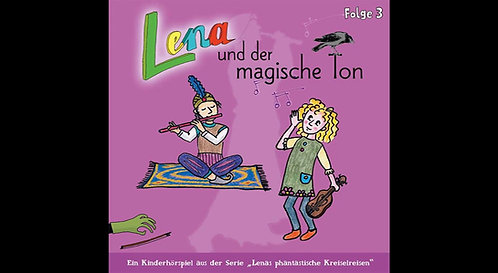 Lena und der magische Ton - Folge 3