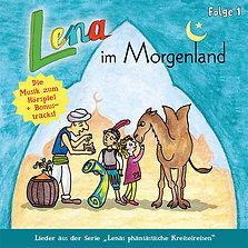 """Musik zu """"Lena im Morgenland"""""""