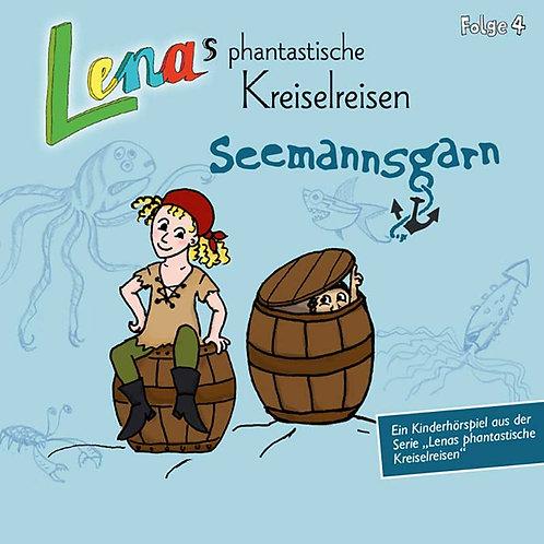 Lena Seemansgarn digital