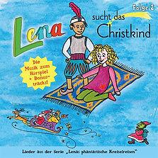 """Musik zu """"Lena sucht das Christkind"""""""