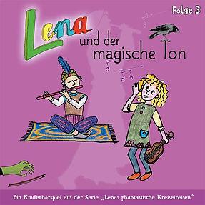 Lena & der magische Ton - Folge 3