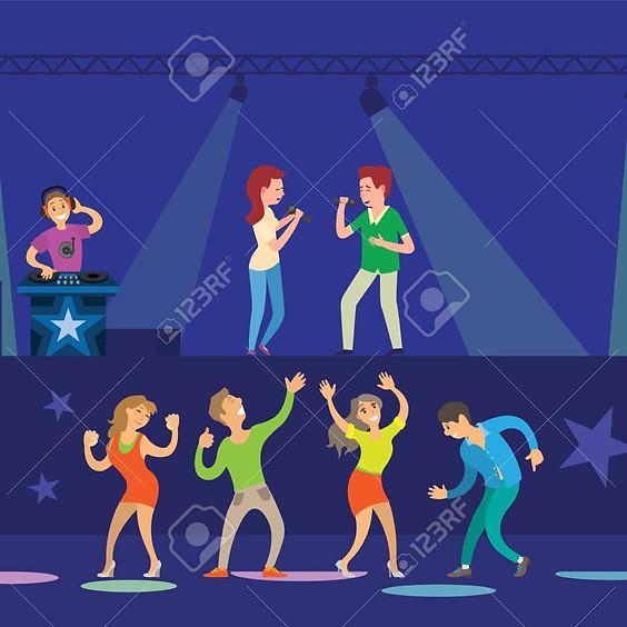 Dinner Show / Di Franco Family Singers - Saturday 11/16/19